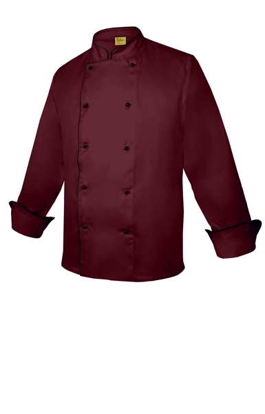 Long sleeve chef tunic PROMO