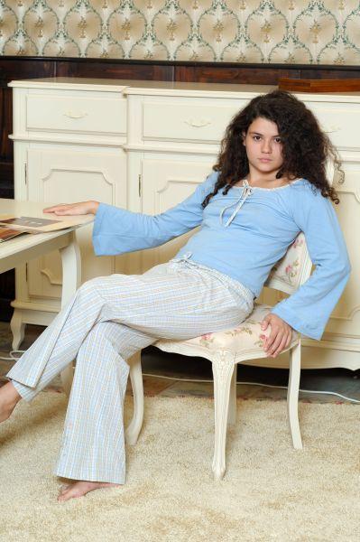 Pijama Paloma
