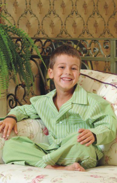 Pijama Junior pentru copii  – varianta baieti