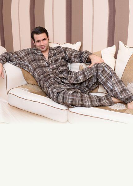 Pantalon de casa pentru barbati