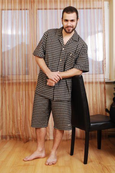 Pijama Bermuda