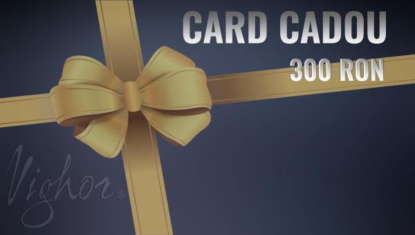 CARD  CADOU VIGHOR